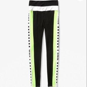 PINK Victoria's Secret Pants - VS Pink Cotton High Waist Legging M